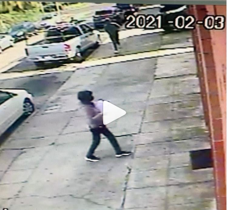 Elderly Asian Woman Robbed, Beaten In Oakland, California